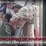 Voluntariado: La Segunda junto a BAR