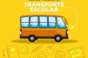 Normas y Requisitos que debe cumplir un Transporte escolar